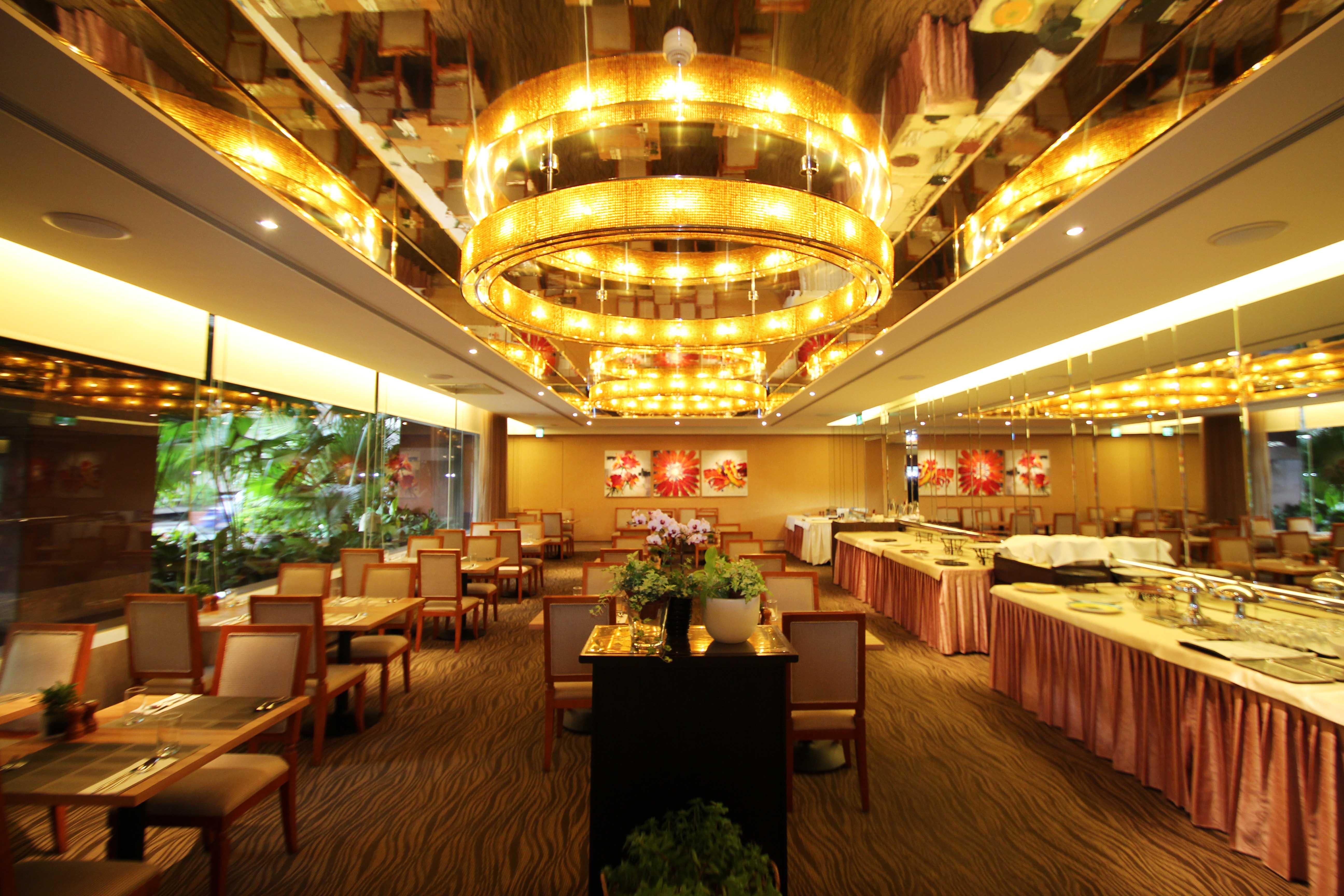 Hotels near Ximending Shopping District, Taipei - BEST